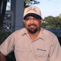Albert Gallegos