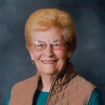 Harriet Joan (Elder) Crandell