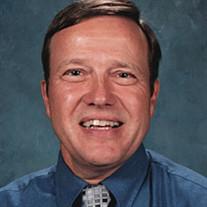 Mr. Norman J. Lewis