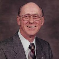 Mr. Jack Richard Rust Sr.