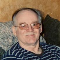 Virgil Glenn Ellingson