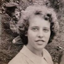 Ella M. Catron