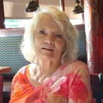 Barbara Ann Hall Lewis
