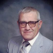 Max Hoffmeister