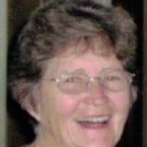 Marilyn L Lutz