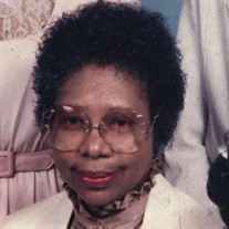 Mrs. Elizabeth Austin