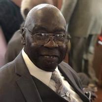 Elder Lee A. Brown