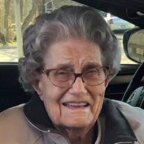 Agnes L. Linville
