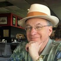 Craig Henry Roell Ph.D.