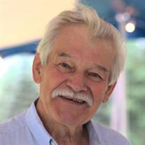 Roger Reino Grandahl Sr.