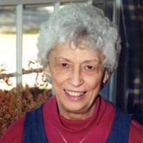 Miriam Ella Levengood