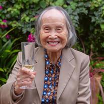Mrs Sai Lan Lum