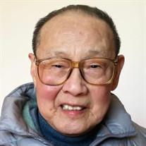 Mr Yum Hing Ko