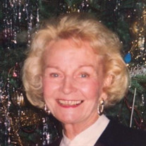 Virginia F. Meyer