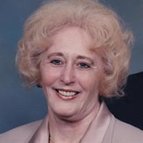 """Joyce Marie """"Joy"""" Boesl"""