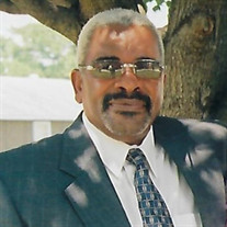 Mr. James Ray Taylor