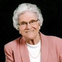 Lydia Ann Cragg