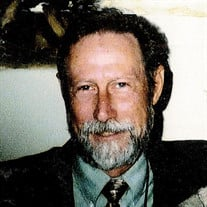 Henry Paul Punzo