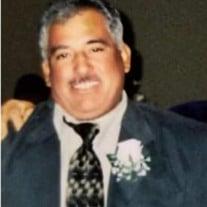 Rosalio Alonso Carrillo