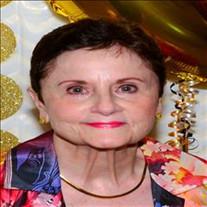 Donna Jean Pollard