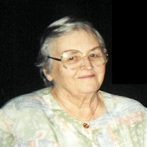 Frances E. Rogers