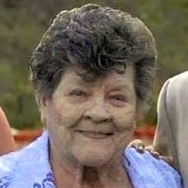 June Huff