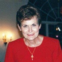 Dorothy Juanita Wallace
