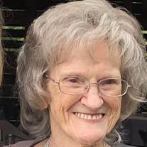 Betty Jean Witt