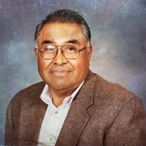 Mr. Larry Lee Jackson