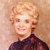 Betty Louise Elder