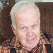 """Merle Joseph """"Joe"""" Westrick Jr."""