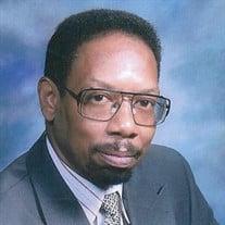 Honorable Judge Preston Gregory Thomas