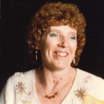Virginia K. Rinker