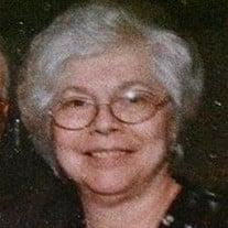 Patricia M Poulson