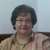 Brenda Joan Smith Pye