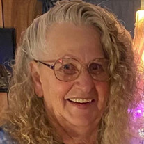 Hazel Marie Spoljaric