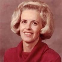 Mary McLean Hendry