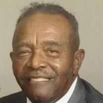 Mr. William Ward Jr.