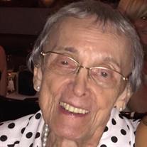 Irene Shirley Goodman