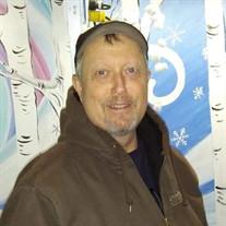 Gordon D Jacobson