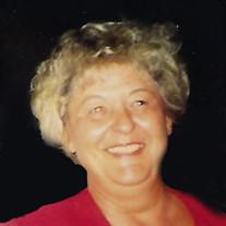 Alice Cecile Walworth