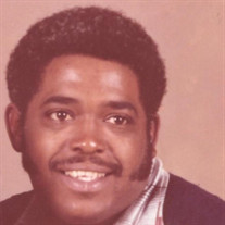 Larry Darnell Williams Sr.