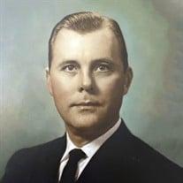 Rev. Eugene King Scoggins