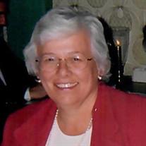 Barbara G. Sheehan
