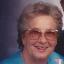 "Christine ""Chris"" Carver Hatchett"