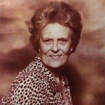Mary Corren Richardson