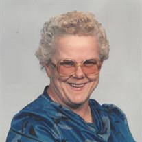 Barbara J. (Bankert) Almony