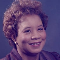 Annie Bell Walker