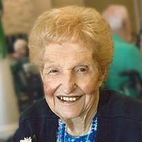 Evelyn Elizabeth Voytal