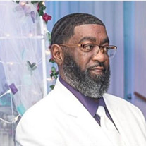 Curtis M King III